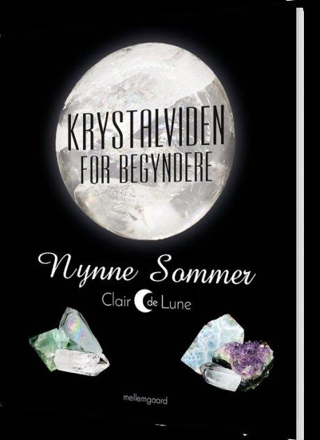 Krystalviden for begyndere - En håndbog