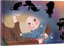 Tut og katten Mille - En højlæsningsbog for børn